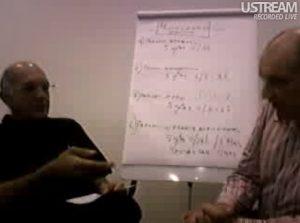 2° Video intervista al dott. Fabio Linares 5 giugno 2011